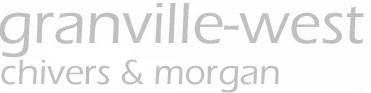 Granville-West, Chivers & Morgan logo