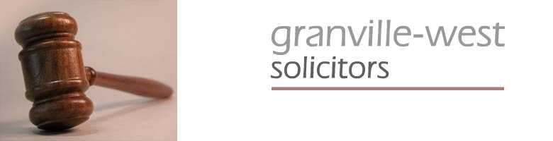 Granville-West, Chivers & Morgan Solicitors